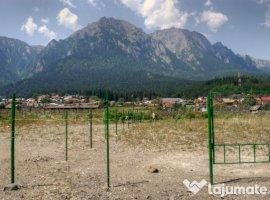 Vanzare  terenuri constructii  500 mp Prahova, Busteni  - 21000 EURO