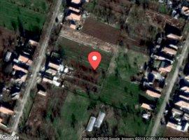Vanzare  terenuri constructii  1222 mp Arad, Cuvin  - 11000 EURO