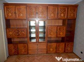 Inchiriere  apartament  cu 2 camere  semidecomandat Bucuresti, Mihai Bravu  - 350 EURO lunar
