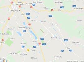 Vanzare  terenuri agricol  10000 mp Dambovita, Comisani  - 10000 EURO