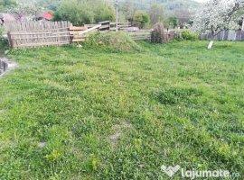 Vanzare  terenuri constructii  1680 mp Bacau, Slanic Moldova  - 0 EURO