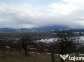 Inchiriere  terenuri agricol  3600 mp Brasov, Vulcan  - 0 EURO lunar