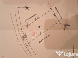 Vanzare  terenuri constructii  1000 mp Prahova, Gorgota  - 11900 EURO