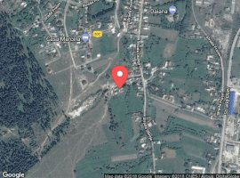 Inchiriere  casa  4 camere Suceava, Frasin  - 100 EURO lunar