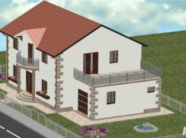 Vanzare  terenuri constructii  520 mp Galati, Sendreni  - 25000 EURO