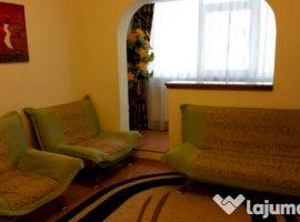 Inchiriere  apartament  cu 2 camere  decomandat Galati, Galati  - 275 EURO lunar