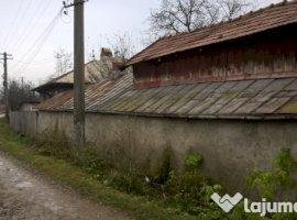 Vanzare  casa  4 camere Prahova, Colceag  - 14500 EURO
