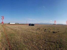 Vanzare  terenuri agricol  27 ha Brasov, Crizbav  - 1 EURO