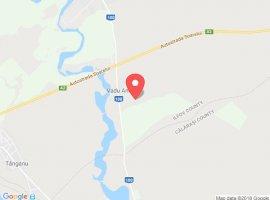 Vanzare  terenuri constructii  527 mp Ilfov, Vadu Anei  - 0 EURO