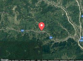Vanzare  terenuri constructii  2200 mp Prahova, Alunis  - 22000 EURO
