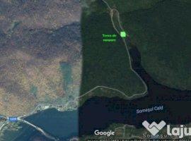 Vanzare  terenuri agricol  400 mp Cluj, Somesu Cald  - 0 EURO