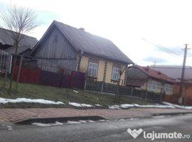 Vanzare  casa  3 camere Suceava, Darmanesti  - 22000 EURO