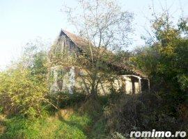 Vanzare  terenuri constructii  1360 mp Timis, Stanciova  - 8160 EURO