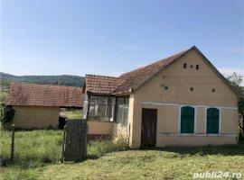 Vanzare  casa  4 camere Timis, Bogda  - 38000 EURO