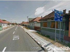 Vanzare  casa  3 camere Sibiu, Arpasu de Jos  - 46000 EURO