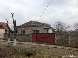 Vanzare  casa  3 camere Timis, Banloc  - 13500 EURO