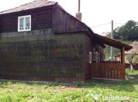 Vanzare  casa  3 camere Mures, Stanceni  - 19999 EURO