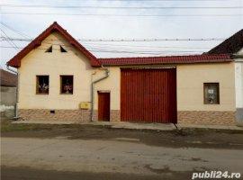Vanzare  casa Mures, Seleus (Danes)  - 60 EURO