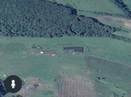 Vanzare  terenuri constructii  500 mp Sibiu, Alma Vii  - 0 EURO