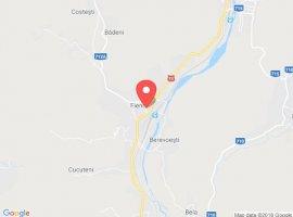 Vanzare  terenuri constructii  5000 mp Dambovita, Fieni  - 0 EURO