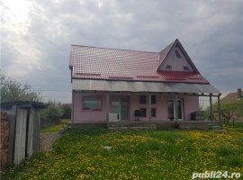 Vanzare  casa  2 camere Brasov, Podu Oltului  - 80000 EURO
