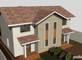 Vanzare  casa  3 camere Timis, Mosnita Veche  - 96000 EURO