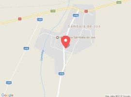 Vanzare  casa  6 camere Brasov, Sambata de Jos  - 40000 EURO