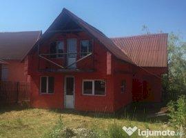 Vanzare  casa  5 camere Mures, Ideciu de Jos  - 30000 EURO