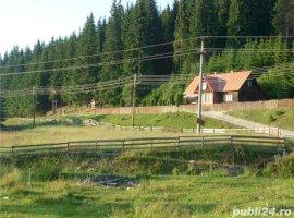 Vanzare  terenuri constructii  3000 mp Cluj, Poiana Horea  - 0 EURO