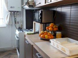 Vanzare  apartament  cu 2 camere  semidecomandat Galati, Galati  - 48550 EURO