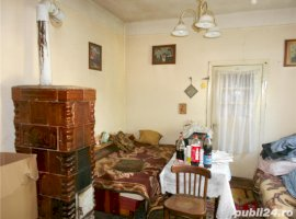 Vanzare  casa  7 camere Timis, Temeresti  - 43000 EURO