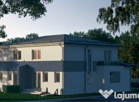 Vanzare  casa  5 camere Ilfov, Popesti-Leordeni  - 140000 EURO
