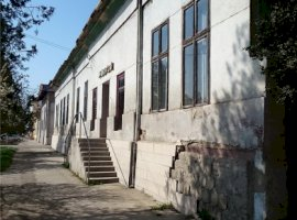 Vanzare  casa  11 camere Timis, Lovrin  - 55000 EURO