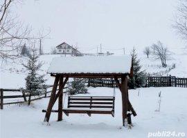 Vanzare  terenuri constructii Brasov, Sirnea  - 0 EURO