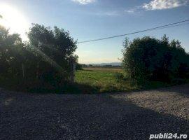 Vanzare  terenuri constructii  3300 mp Brasov, Prejmer  - 0 EURO