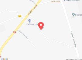Vanzare  terenuri constructii  794 mp Valcea, Balcesti  - 45000 EURO