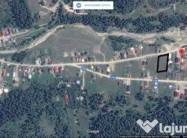 Vanzare  terenuri constructii  2800 mp Suceava, Voronet  - 56000 EURO