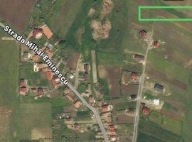 Vanzare  terenuri constructii Mures, Reghin  - 0 EURO