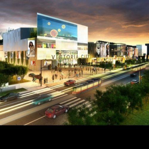 Un nou centru comercial în nord-vestul capitalei