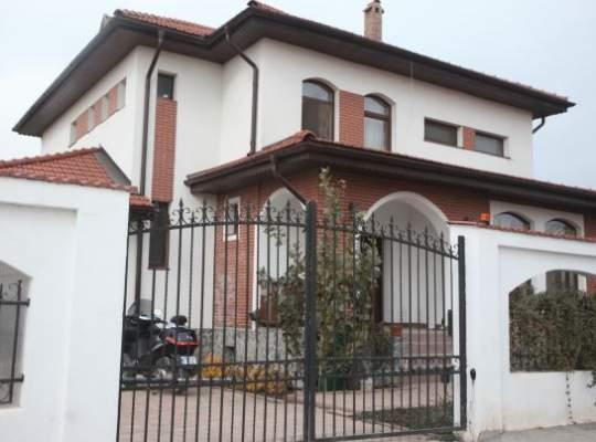 Celebritatile din Romania cu case de lux