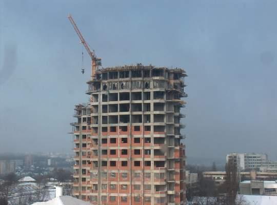Boom-ul din sectorul constructiilor se lasa asteptat
