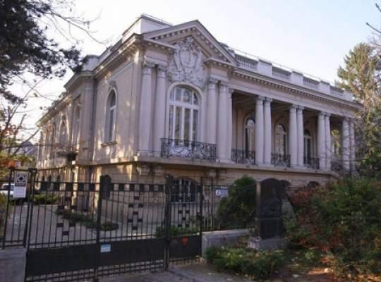 RA-APPS va repara vilele de protocol ale statului cu banii din vanzarea imobilelor