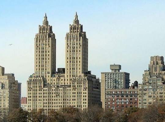 Bruce Willis isi vinde apartamentul din Central Park
