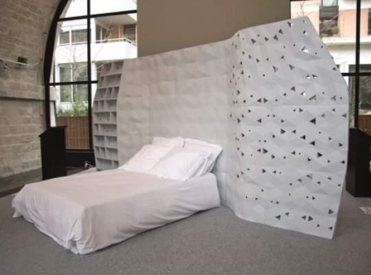 Imprimarea tridimensionala, viitorul in designul si finisajele de interior precum si in proiectarea mobilierului si obiectelor