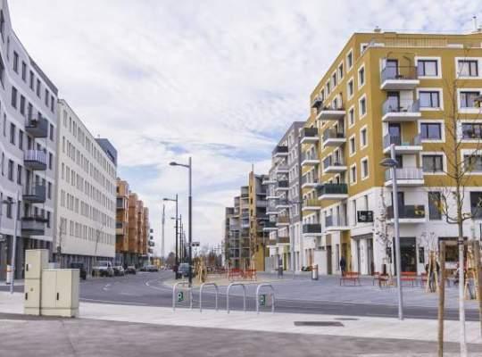 Aspern sau Noua Viena, oras care va fi locuit de peste 25.000 de locuitori si va absorbi investitii de peste 5 MLD. euro