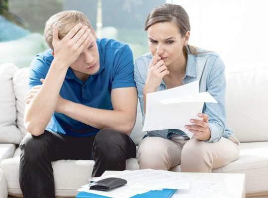Pericolul iminent al creditelor ieftine pentru locuinţe