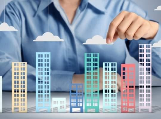 Piaţa de investiţii în imobiliare a avut o evoluţie spectaculoasă în prima jumătate a acestui an!