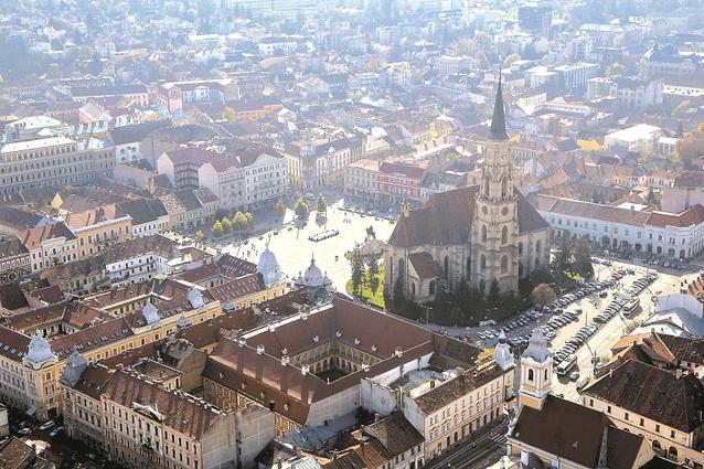 AFLA la cat sa ajuns valoarea tranzactilor din Cluj!