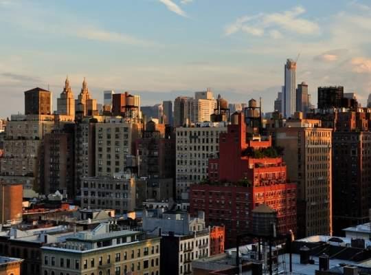 Balonul imobiliar din Manhattan se sparge. Proprietarii mută locuințele nevândute spre închiriere, dar rata de neocupare tot crește