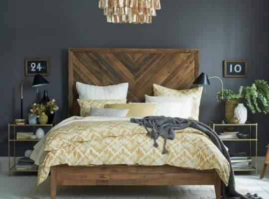 Cum sa alegi candelabrul potrivit pentru dormitor !